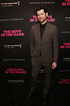 Billy Eichner attends 'The Boys in the Band' 50th Anniversary Celebration at The Booth Theatre on May 30, 2018 in New York City.