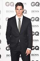 LONDON, UK. September 05, 2018: Pietro Boseli at the GQ Men of the Year Awards 2018 at the Tate Modern, London