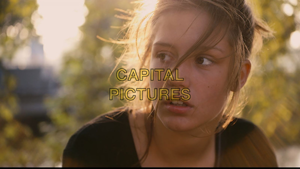 Blue Is the Warmest Color (2013) <br /> (La vie d'Adele)<br /> Adele Exarchopoulos<br /> *Filmstill - Editorial Use Only*<br /> CAP/KFS<br /> Image supplied by Capital Pictures