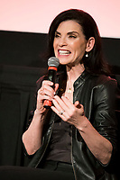 """NEW YORK - MAY 23: Julianna Margulies attends an FYC event for National Geographic's """"The Hot Zone"""" at Metrograph on May 23, 2019 in New York City. (Photo by Ben Hider/National Geographic/PictureGroup)"""