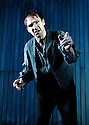 Brand with Ralph Fiennes directed by Adrian Noble opens at the Theatre Royal Haymarket 4/6/03 CREDIT Geraint Lewis