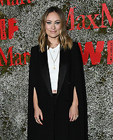 11 June 2019 - West Hollywood, California - Olivia Wilde. 2019 InStyle Max Mara Women In Film Celebration held at Chateau Marmont. Photo Credit: Birdie Thompson/AdMedia