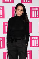 "Sian Clifford<br /> at the ""Fleabag"" season 2 screening, at the BFI South Bank, London<br /> <br /> ©Ash Knotek  D3474  24/01/2019"