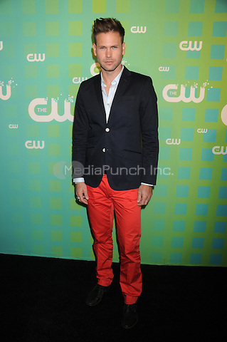 Matt Davis at The CW Network's 2012 Upfront at New York City Center on May 17, 2012 in New York City. . Credit: Dennis Van Tine/MediaPunch