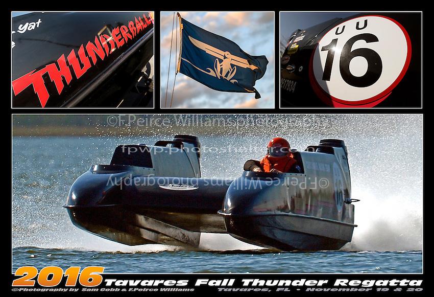 "UU-16 ""Thunderball"""