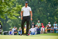 Henrik Stenson (SWE) during Friday's round 2 of the World Golf Championships - Bridgestone Invitational, at the Firestone Country Club, Akron, Ohio. 8/4/2017.<br /> Picture: Golffile | Ken Murray<br /> <br /> <br /> All photo usage must carry mandatory copyright credit (&copy; Golffile | Ken Murray)