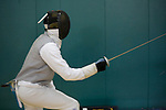 Chapin '10 - Fencing