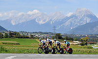 Road Worlds Innsbruck - 21 Sept 2018