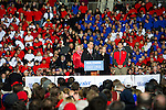 Mitt Romney Campaigns for President 2012