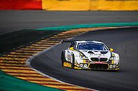 #98 ROWE RACING (DEU) BMW M6 GT3 TOM BLOWMQVIST (GBR) BRUNO SPENGLER (CAN) NICK CATSBURG (NDL) PRO CUP