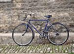 bikes in oxford  2012