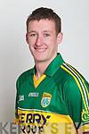 Brian Kelly, Kerry Senior Football team 2012.