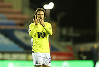 Blackburn Rovers' Bradley Dack at the end of today match<br /> <br /> Photographer Rachel Holborn/CameraSport<br /> <br /> The EFL Sky Bet Championship - Wigan Athletic v Blackburn Rovers - Wednesday 28th November 2018 - DW Stadium - Wigan<br /> <br /> World Copyright © 2018 CameraSport. All rights reserved. 43 Linden Ave. Countesthorpe. Leicester. England. LE8 5PG - Tel: +44 (0) 116 277 4147 - admin@camerasport.com - www.camerasport.com