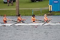 W D-F 4- Non-Championship