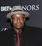 WASHINGTON, DC - JANUARY 24:  Bobby Brown attends The BET Honors at the Warner Theatre on January 24, 2015 in Washington, D.C. Photo Credit: Morris Melvin / Retna Ltd.