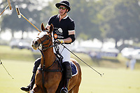 Polo at Badminton<br /> Prince Wiliiam at The Beaufort Polo Club, Tilbury, Gloucestershire, England on June 10, 2018.<br /> CAP/GOL<br /> &copy;GOL/Capital Pictures
