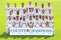 Cricket 2018-04