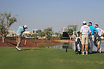 Dubai World Golf Championship Day 1