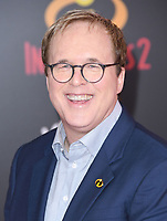 05 June 2018 - Hollywood, California - Brad BIrd. Disney Pixar's &quot;Incredibles 2&quot; Los Angeles Premiere held at El Capitan Theatre. <br /> CAP/ADM/BT<br /> &copy;BT/ADM/Capital Pictures