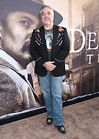 "14 May 2019 - Hollywood, California - W. Earl Brown. HBO's ""Deadwood"" Los Angeles Premiere held at the Arclight Hollywood. Photo Credit: Birdie Thompson/AdMedia"