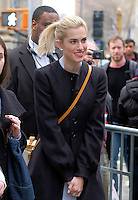 www.acepixs.com<br /> <br /> February 21 2017, New York City<br /> <br /> Actress Allison Williams made an appearance at AOL Build on February 21 2017 in New York City<br /> <br /> By Line: Curtis Means/ACE Pictures<br /> <br /> <br /> ACE Pictures Inc<br /> Tel: 6467670430<br /> Email: info@acepixs.com<br /> www.acepixs.com
