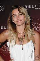 04 October  2017 - Hollywood, California - Paris Jackson. 2017 People's &quot;One's to Watch&quot; Event held at NeueHouse Hollywood in Hollywood. <br /> CAP/ADM/BT<br /> &copy;BT/ADM/Capital Pictures