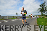 Noel Lawlor pictured at the Rose of Tralee International 10k Race in Tralee on Sunday.
