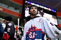 20180624 USA v Canada Ice Hockey Classic