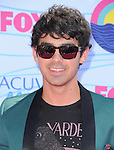 Joe Jonas at FOX's 2012 Teen Choice Awards held at The Gibson Ampitheatre in Universal City, California on July 22,2012                                                                               © 2012 Hollywood Press Agency