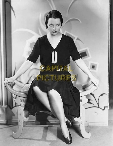 Louise Brooks.in God's Gift to Women (1931).*Filmstill - Editorial Use Only*.CAP/NFS.Supplied by Capital Pictures.