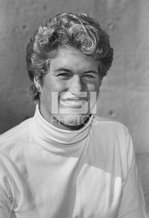 1987: Susan Buckovich.