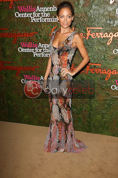 Nicole Richie<br /> at the Wallis Annenberg Center For The Performing Arts Inaugural Gala, Wallis Annenberg Center For The Performing Arts, Beverly Hills, CA 10-17-13<br /> David Edwards/DailyCeleb.Com 818-249-4998