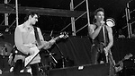 Robert Gordon & Chris Spedding 1983 NYC