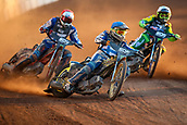 2018 World Championship Pairs Speedway Race of Nations Jun 5th
