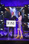 2015 Tony Award Nominations