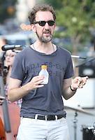 July 26, 2012  Director John Carney shooting on location at Washington Square Park for new VH-1 movie Can a Song Save Your Life? in New York City.Credit:&copy; RW/MediaPunch Inc. /NortePhoto.com<br /> **SOLO*VENTA*EN*MEXICO**<br />  **CREDITO*OBLIGATORIO** *No*Venta*A*Terceros*<br /> *No*Sale*So*third* ***No*Se*Permite*Hacer Archivo***No*Sale*So*third*&Acirc;&copy;Imagenes*con derechos*de*autor&Acirc;&copy;todos*reservados*.