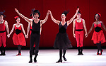 Paul Taylor Dance Company<br /> The 58th Annual Capezio Dance Award honoring Arlene Shuler during the  opening for the Fall For Dance Festival at City Center, New York City.<br /> September 22, 2009<br /> © Walter McBride