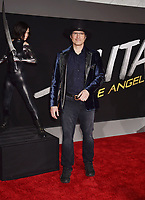 WESTWOOD, CA - FEBRUARY 05: Robert Rodriguez attends the Premiere Of 20th Century Fox's 'Alita: Battle Angel' at Westwood Regency Theater on February 05, 2019 in Los Angeles, California.<br /> CAP/ROT/TM<br /> &copy;TM/ROT/Capital Pictures