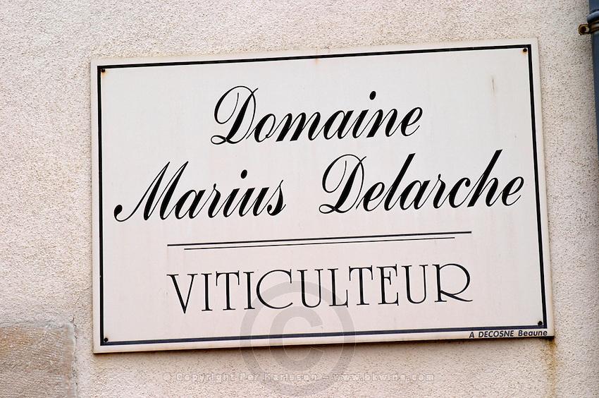domaine m delarche pernand-vergelesses cote de beaune burgundy france