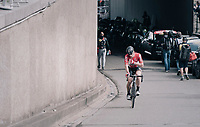 André Greipel (DEU/Lotto-Soudal) after finishing 3rd on the stage<br /> <br /> 104th Tour de France 2017<br /> Stage 2 - Düsseldorf › Liège (203.5km)