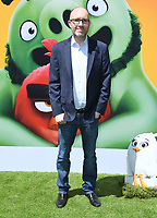 """10 August 2019 - Westwood, California - John Cohen. Sony's """"The Angry Birds Movie 2"""" Los Angeles Premiere held at Regency Village Theater.   <br /> CAP/ADM/BT<br /> ©BT/ADM/Capital Pictures"""