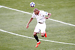 Sevilla FC's Steven N'Zonzi during La Liga match. March 19,2017. (ALTERPHOTOS/Acero)