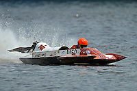 M-50   (PRO Outboard Hydroplane)
