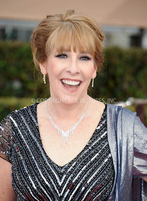 WWW.ACEPIXS.COM<br /> <br /> January 30 2016, LA<br /> <br /> Phyllis Logan arriving at the 22nd Annual Screen Actors Guild Awards at the Shrine Auditorium on January 30, 2016 in Los Angeles, California<br /> <br /> By Line: Peter West/ACE Pictures<br /> <br /> <br /> ACE Pictures, Inc.<br /> tel: 646 769 0430<br /> Email: info@acepixs.com<br /> www.acepixs.com