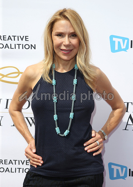 16 September 2017 - Hollywood, California - Jacqueline Murphy. Television Industry Advocacy Awards held at TAO Hollywood. Photo Credit: F. Sadou/AdMedia