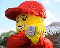 Lego Golf Outing 7/30/2012