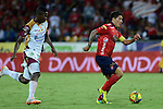 Medellín- Deportes Tolima venció 3 goles por 2 a Deportivo Independiente Medellín, en el partido correspondiente a la fecha 15 del Torneo Clasura 2014, desarrollado en el Atanasio Girardot, el 18 de octubre.