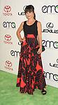 BURBANK, CA - SEPTEMBER 29: Constance Zimmer arrives at the 2012 Environmental Media Awards at Warner Bros. Studios on September 29, 2012 in Burbank, California.