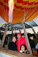 May 29 2019 Hot Air Balloon Gold Coast and Brisbane