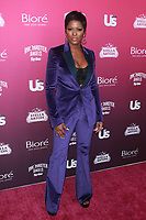 NEW YORK, NY - SEPTEMBER 12: Tamron Hall at Us Weekly's Most Stylish New Yorkers Party at The Jane on September 12, 2017 in New York City. <br /> CAP/MPI99<br /> &copy;MPI99/Capital Pictures